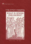 What is Jewish Philosophy?