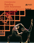 Reading with Awareness - English for Academic Purposes-Advanced Humanities - Workbook אנגלית