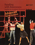 Reading with Awareness:English for Academic Purposes -Advanced- Social Sciences:Workbook אנגלית