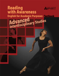 Reading with Awareness-English for Academic Purposes-Advanced Interdiscip.Studies-Workbook אנגלית