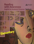 Reading with Awareness:English for Academic Purpose-Workbook: Elementary (אנגלית)